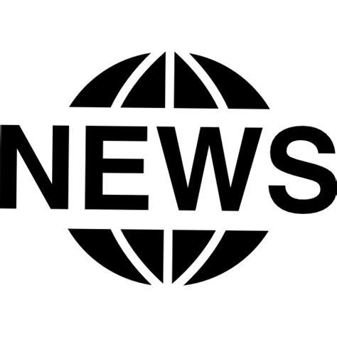 news logo icons