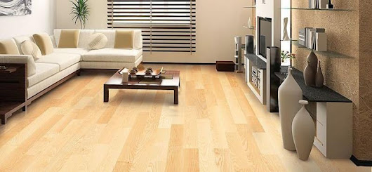 Key Differences between Oak and Maple Hardwood Flooring
