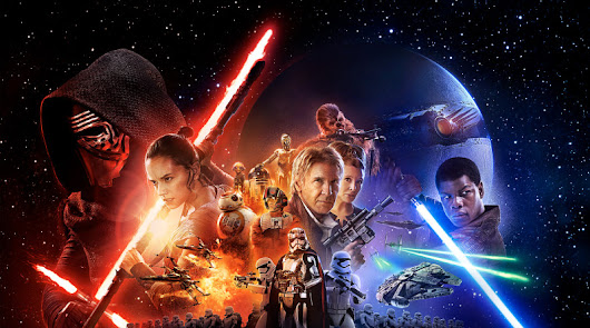 Star Wars: The Force Awakens Spoiler Free Review