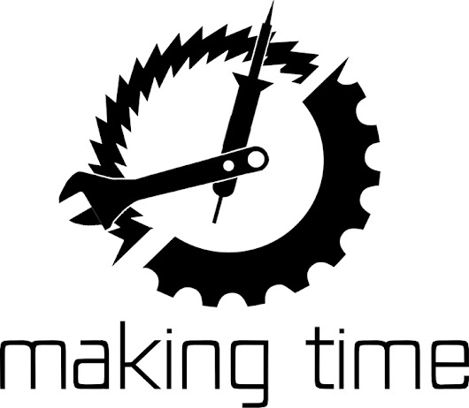 Making Time by Making Time Podcast on Apple Podcasts