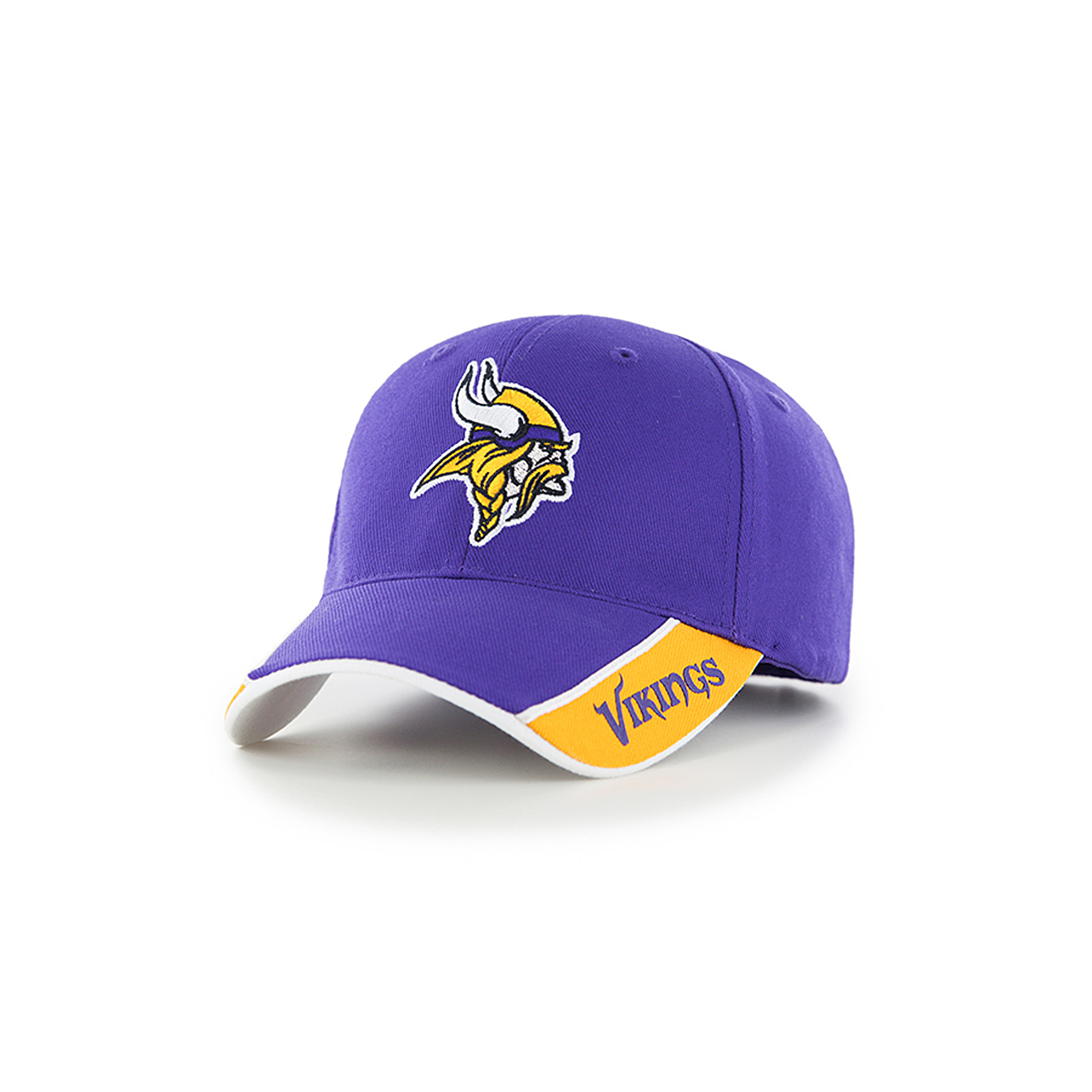 NFL Minnesota Vikings Mens Baseball Cap