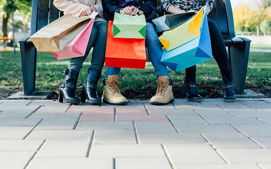 Black Friday Alternatives: 10 Positive Things You Can Do Instead of Shop