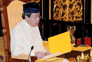 Pihak Istana Selangor tersinggung dengan kenyataan anti-istana - sumber