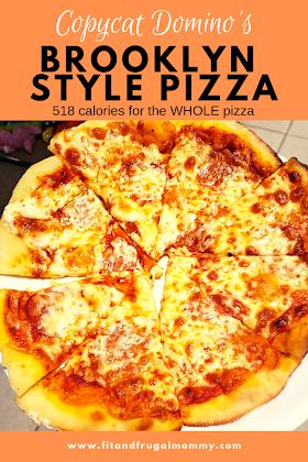Domino S Pizza Ingredients