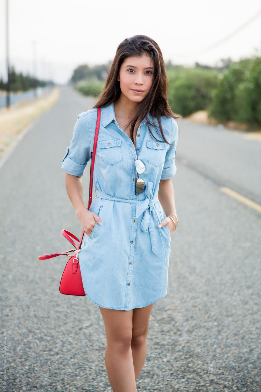 groovy shirt dress outfits to make style statement  ohh my my