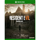 Resident Evil 7 Biohazard [Xbox One Game]