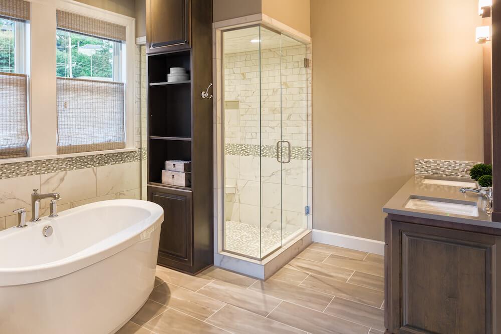 2017 Bathroom Addition Cost | How Much To Add A Bathroom