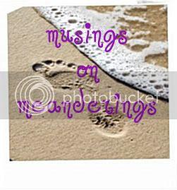 Musings On Meanderings