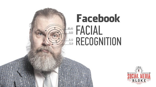 Facebook facial recognition will help you unlock your account - The Social Media Bloke
