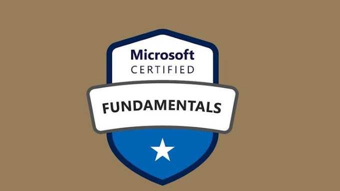 [Udemy 100% Off Coupon Code] - AZ-900 : Microsoft Azure Fundamentals Exam Quick Prep