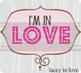 Lacey in Love