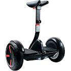 Segway miniPRO - Self-balancing scooter - 10 mph - black