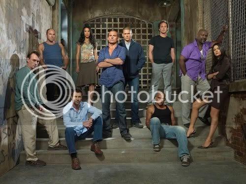 Prison Break Folge 3