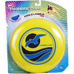 Wham-o 81110 Frisbee Pro-classic Disc, Assorted Colors, 130 Gram, 1-qty