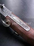 Engraved Stevens Favorite-tang