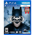 Batman Arkham VR [PS4 Game]