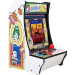 Arcade1Up Dig Dug Countercade - includes Dig Dug, Dig Dug ll