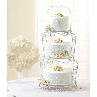 1000  ideas about Tiered Wedding Cake Stands on Pinterest