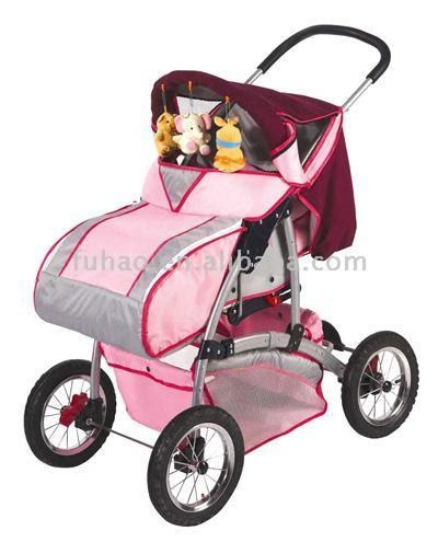 How To Test Ride Baby Stroller Baby Trend Stroller