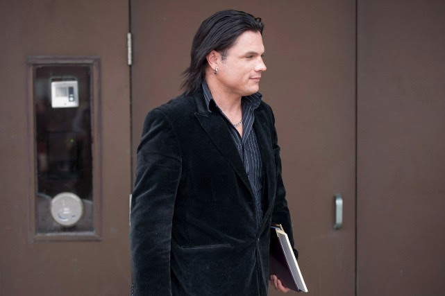 Le procès de Patrick Brazeau doit s'ouvrir en... (PhotoJustin Tang, Archives La Presse Canadienne)