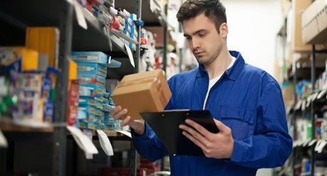 What Is Vendor Managed Inventory? - My Business Web Space