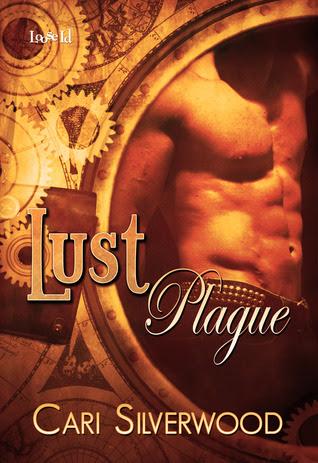 Lust Plague (Steamwork Chronicles, #2)