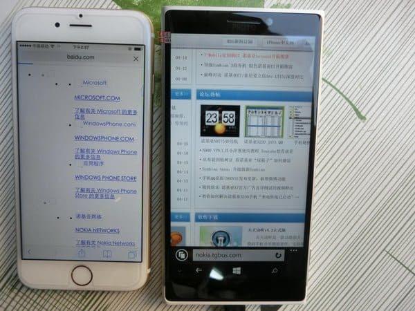 Lumia 1030 e iPhone 6 (7)