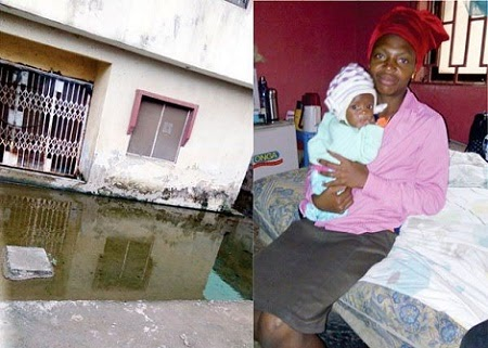 How I Lost Two Children in One Week Because of Poverty - Mother Tells Shocking Story