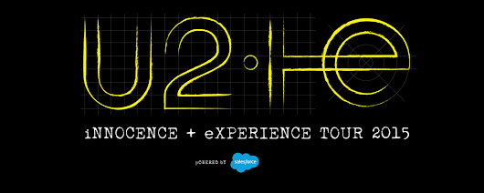 U2 > Tours > iNNOCENCE + eXPERIENCE Tour 2015