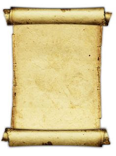 Old Scrolled Paper PNG Clipart Image   Scrolls PNG   Pinterest ...