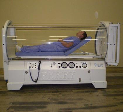 Decompression Chamber | Hyperbaric Windows | Acrylic Chamber