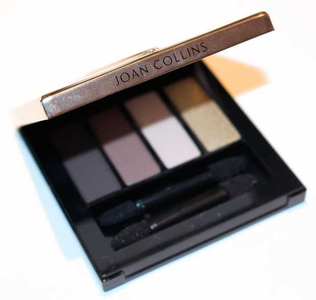 eyeshadow palettes joan collins