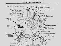 1996 Infiniti I 30 Wiring Diagram