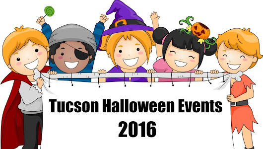 Tucson Halloween Events 2016 | TucsonTopia