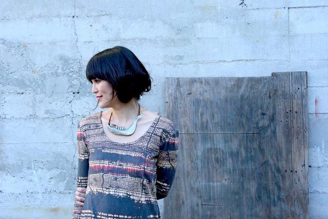 Textile design © Jennifer Parry Dodge