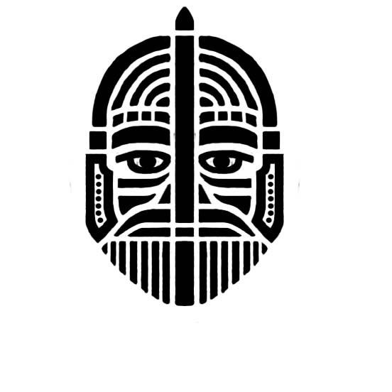 Norse Tribal Tattoo by ~Kiltedfiend on deviantART