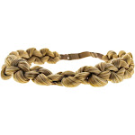 Hairdo I0085881 Pop Thick Braid Headband for Womens - R25 Ginger Blonde