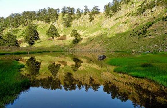 Γρεβενά, η πόλη της φύσης