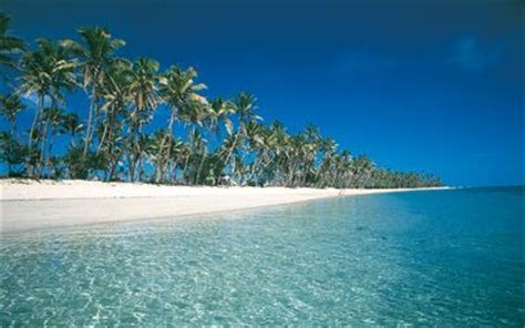 Robinson Crusoe Island Perfect day trip from Viti Levu