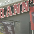 Brann's restaurant owner won't remove police and military memorial