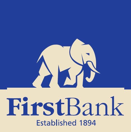 first bank Nigeria logo