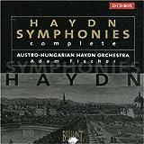 Haydn: Complete Symphonies [Box Set]