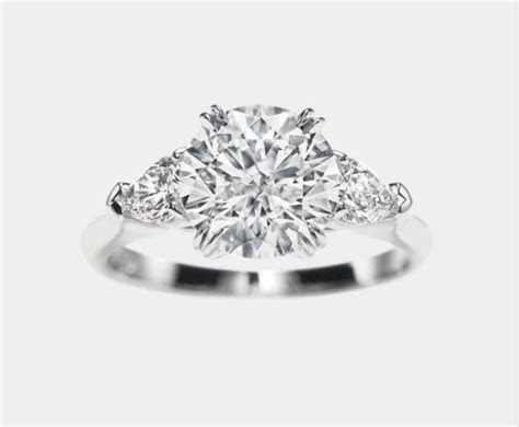 25  best ideas about Harry winston engagement rings on