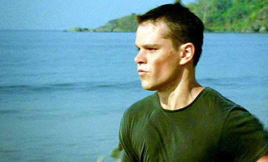 In the Footsteps of Jason Bourne - Goa & Palolem Filming Locations