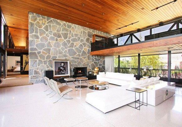 Cómo decorar una Sala o Living Room 3 580x406 Cómo decorar una Sala o Living Room   Diseño Interior Inspiración