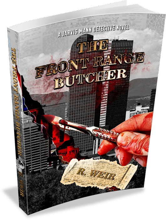 Release of The Front Range Butcher