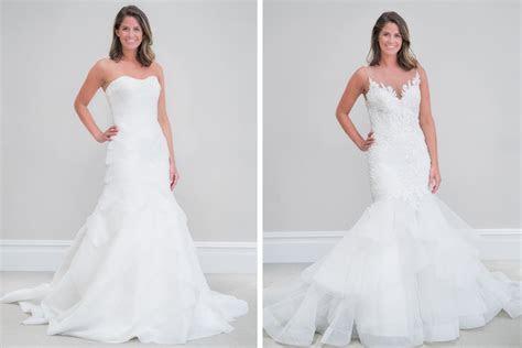 11 Designer Wedding Dresses Under $2,000   The New York Times