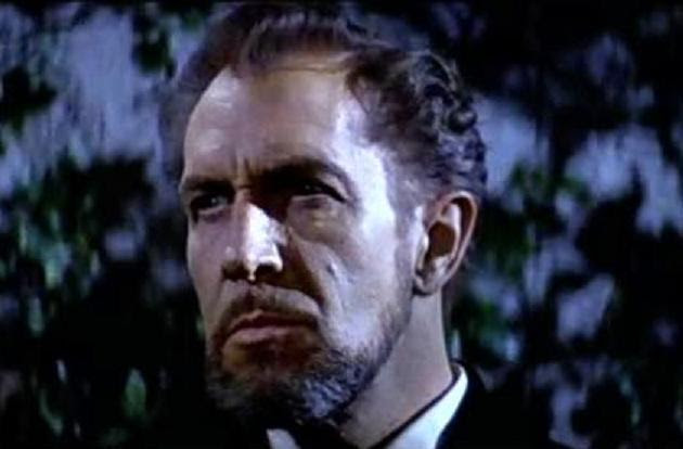 Image result for vincent price haunted palace