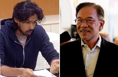 Rakyat marah fitnah terbaru ke atas Anwar