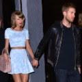 Taylor Swift Calvin Harris split